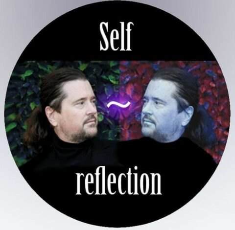 self~reflection