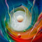 SPHERE-F46-(power~stamina)-oil-on-canvas-100x90-cm-MMX