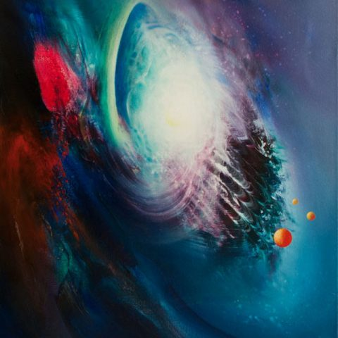 SPHERE-Q33W-(time~space)-oil-on-canvas-50x40cm-by-Drazen-Pavlovic-MMXII