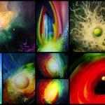 The Metastabilian Drazen Pavlovic Dynamical Landscapes Digital Mosaic