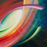 SPHERE-mystera-2-(dynamic~static)-oil-on-canvas-70x100-cm-2009