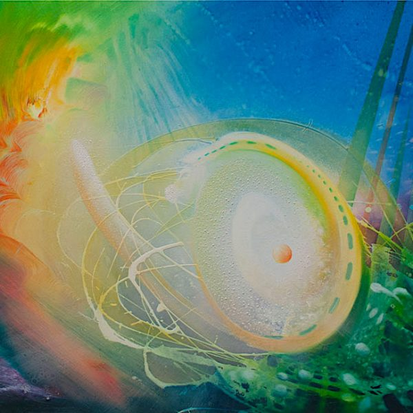 SPHERE mystera (recycle~synthesize) oil-on-wooden-panel-49x70cm-2008